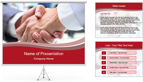 0000073050 PowerPoint Template