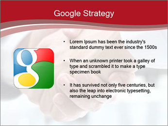 0000073050 PowerPoint Template - Slide 10