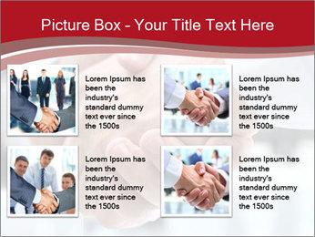 0000073050 PowerPoint Template - Slide 14