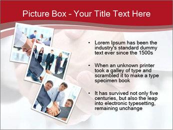 0000073050 PowerPoint Template - Slide 17