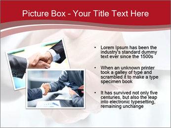 0000073050 PowerPoint Template - Slide 20