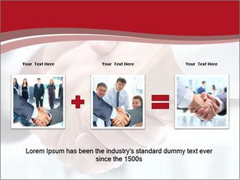 0000073050 PowerPoint Template - Slide 22