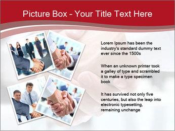 0000073050 PowerPoint Template - Slide 23
