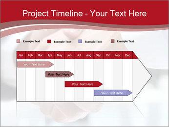 0000073050 PowerPoint Template - Slide 25