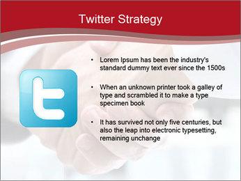 0000073050 PowerPoint Template - Slide 9