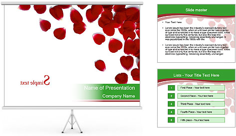 0000073052 PowerPoint Template