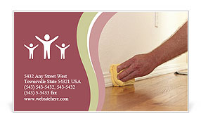 0000073053 Business Card Template