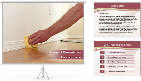 0000073053 PowerPoint Template