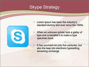 0000073053 PowerPoint Template - Slide 8