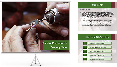 0000073054 PowerPoint Template