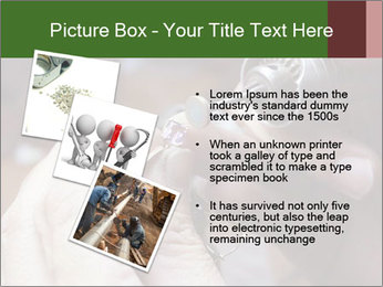 0000073054 PowerPoint Template - Slide 17