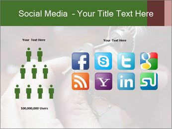 0000073054 PowerPoint Template - Slide 5