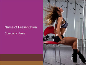 0000073055 PowerPoint Templates - Slide 1