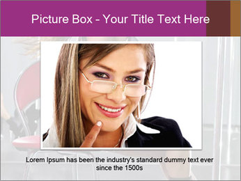 0000073055 PowerPoint Templates - Slide 16