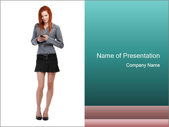 0000073056 PowerPoint Template - Slide 1