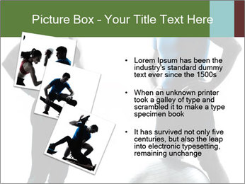 0000073058 PowerPoint Template - Slide 17