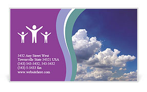 0000073059 Business Card Template