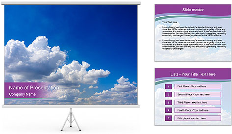0000073059 PowerPoint Template