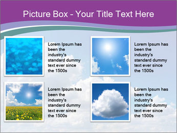 0000073059 PowerPoint Template - Slide 14