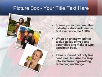 0000073060 PowerPoint Template - Slide 17