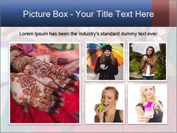 0000073060 PowerPoint Template - Slide 19