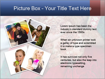 0000073060 PowerPoint Template - Slide 23