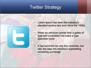 0000073060 PowerPoint Template - Slide 9