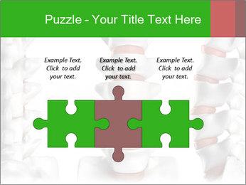 0000073061 PowerPoint Templates - Slide 42
