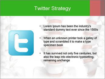 0000073061 PowerPoint Templates - Slide 9