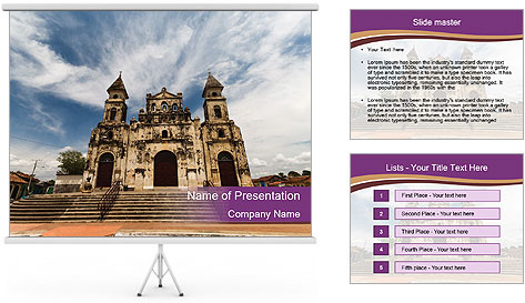 0000073062 PowerPoint Template