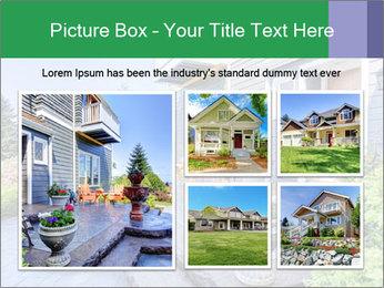 0000073063 PowerPoint Template - Slide 19