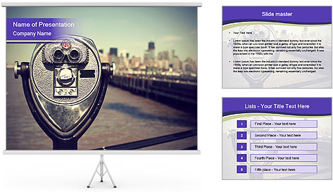 0000073064 PowerPoint Template