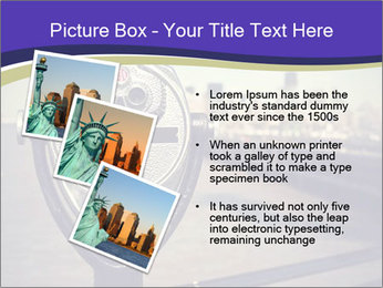 0000073064 PowerPoint Templates - Slide 17