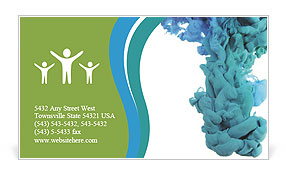 0000073065 Business Card Template