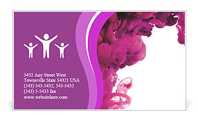 0000073066 Business Card Template