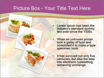 0000073067 PowerPoint Template - Slide 17