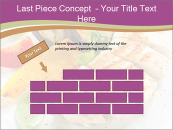 0000073067 PowerPoint Template - Slide 46