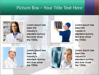 0000073069 PowerPoint Templates - Slide 14