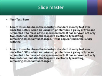 0000073069 PowerPoint Templates - Slide 2