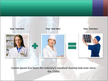 0000073069 PowerPoint Templates - Slide 22