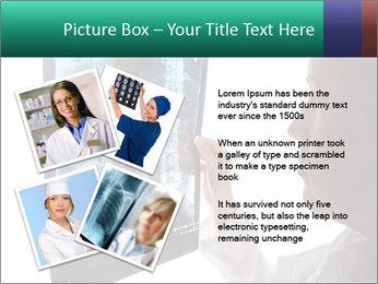 0000073069 PowerPoint Templates - Slide 23