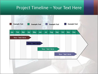 0000073069 PowerPoint Templates - Slide 25