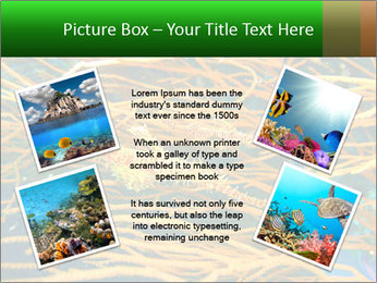 0000073071 PowerPoint Templates - Slide 24