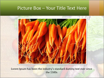 0000073072 PowerPoint Templates - Slide 15