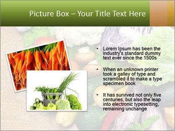 0000073072 PowerPoint Templates - Slide 20