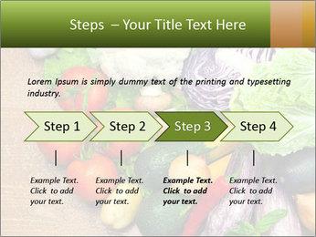 0000073072 PowerPoint Templates - Slide 4