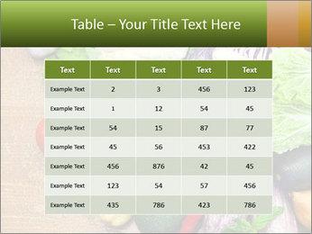 0000073072 PowerPoint Templates - Slide 55