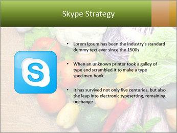 0000073072 PowerPoint Templates - Slide 8