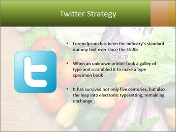 0000073072 PowerPoint Templates - Slide 9