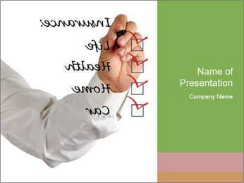 0000073073 PowerPoint Template - Slide 1